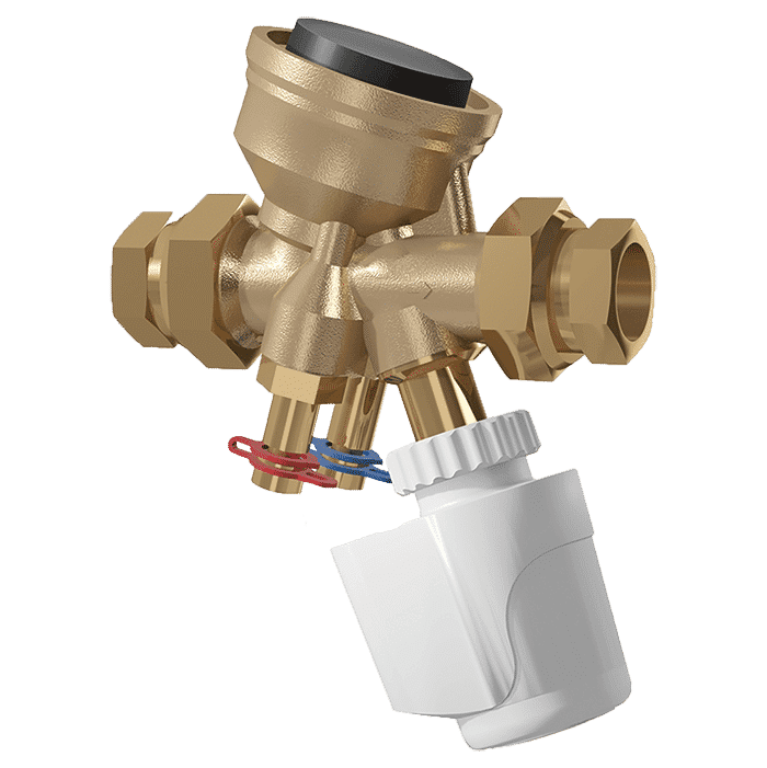 Victaulic hydronic balancing valves & solutions