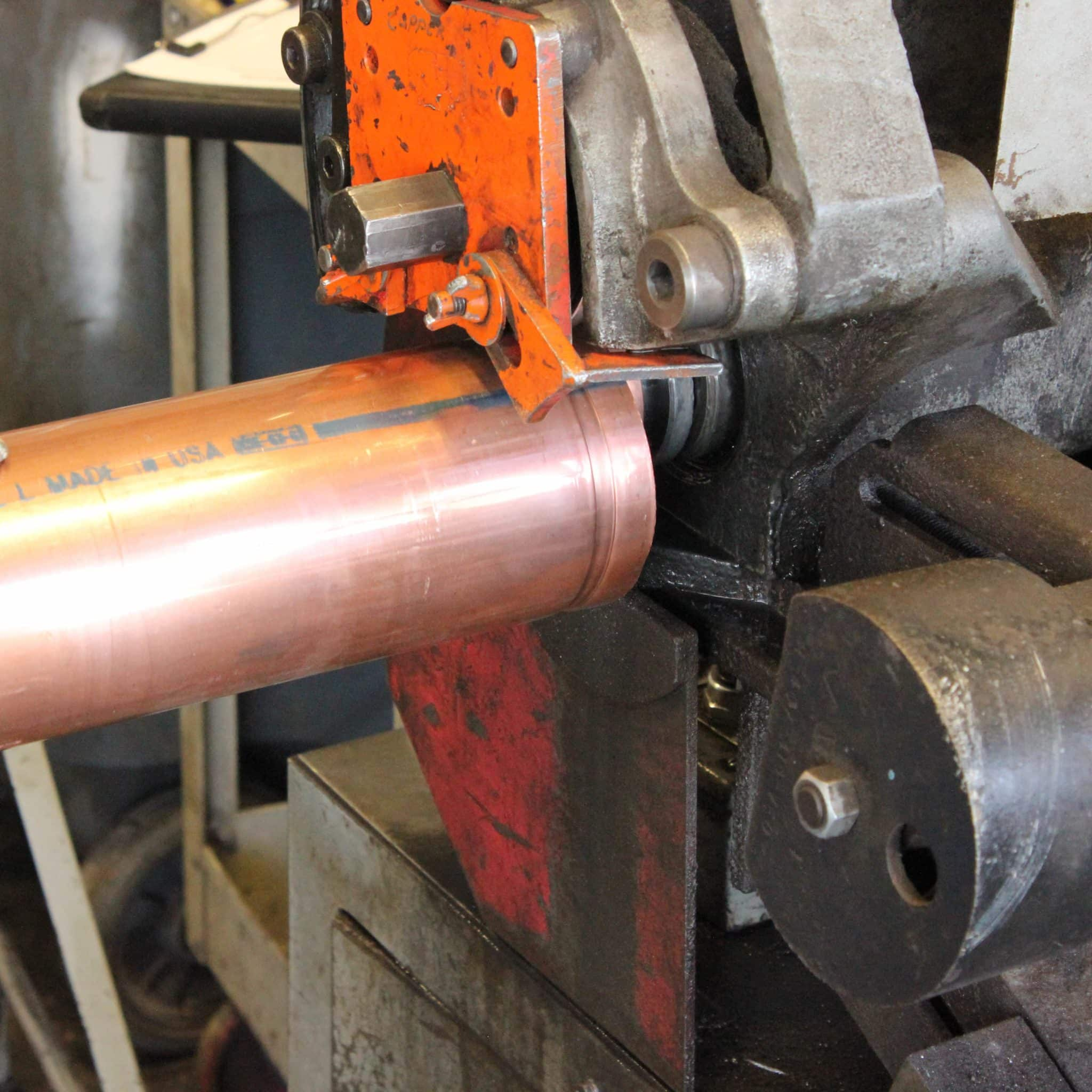 Pipe End Preparation Tools