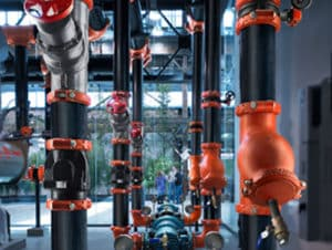 Mechanical Pipe Joining Fire Protection Solutions Victaulic