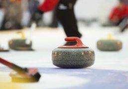 Sport Image: Curling